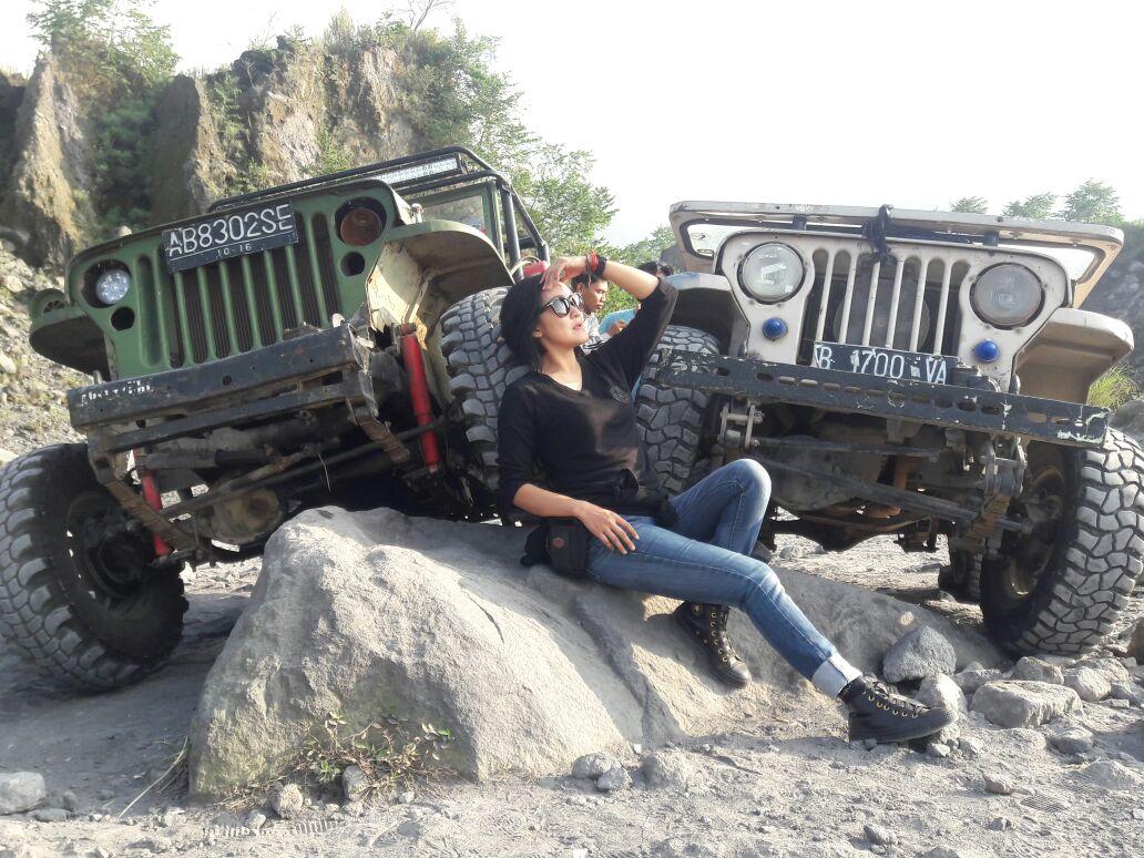 Jeep Merapi Jogja ( Alaska ) (3)
